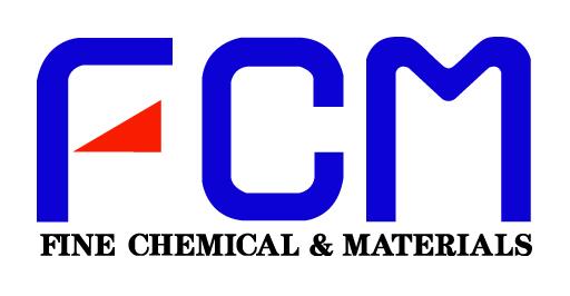 FCM株式会社のロゴ