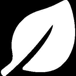 葉っぱのアイコン